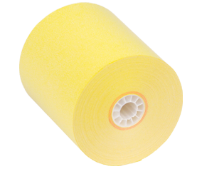 Colored Thermal Paper