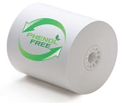 Phenol-Free Thermal Paper