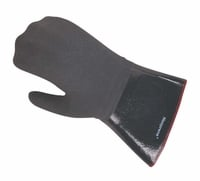 Temp Protection Gloves & Sleeves