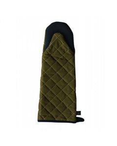Bestgrip Puppet Oven Mitt w/Magnet - Protects to 500F - 17""