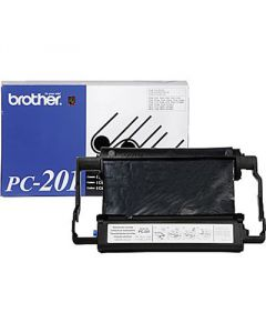 Brother PC-201 Fax Film Cartridge (1 each)