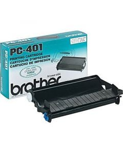 Brother PC-401 (1 each)