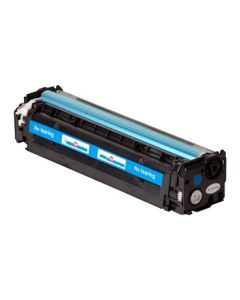Canon 111-1659B001AA Compatible Laser Toner Cartridge (6,000 page yield) - Cyan