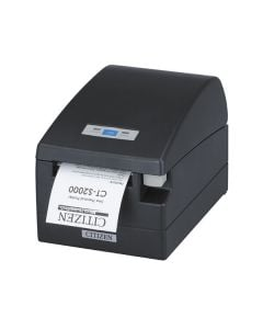 Citizen CT-S2000, Thermal POS Printer, 80mm, 220 mm/Sec, 42 col, Ethernet & USB, Internal Power Supply