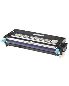 Dell 310-5808 Compatible Laser Toner Cartridge (8,000 page yield) - Yellow