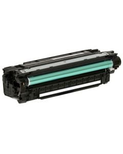 HP C9702A-Q3962A Compatible Laser Toner Cartridge (4,000 page yield) - Yellow