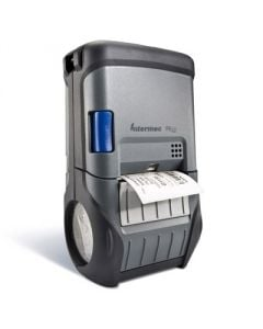 "Intermec PB22 - 2"" Portable Label Printer, No Radio"
