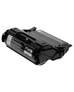 Lexmark 12A5745 Compatible Laser Toner Cartridge (25,000 page yield) - Black