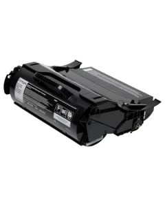 Lexmark 12A6735 Compatible Laser Toner Cartridge (20,000 page yield) - Black