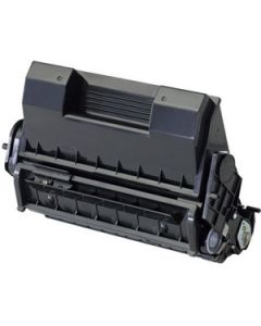 Okidata 42102901 Compatible Laser Toner Cartridge (6,000 page yield) - Black