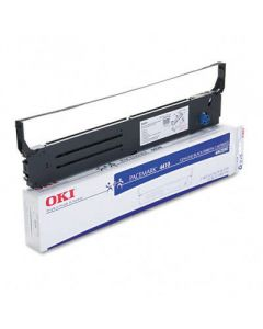 OEM Okidata PaceMark 4410 Printer Ribbons (1 Ribbon) - Black