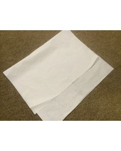 "20"" x 30"" Packing Tissue Paper (2,400 sheets) - White"