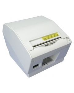 Star Micronics TSP847IIl-24, Thermal, Friction Printer, Cutter/Tear Bar, Ethernet (LAN), Putty, Requires Power Supply #30781870