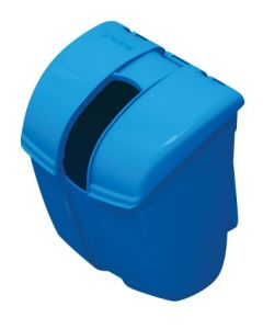 Saf-T-Ice Scoop Caddy - Blue