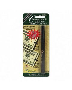 Smart Money Counterfeit Bill Detector Pen for use with U.S. Currency