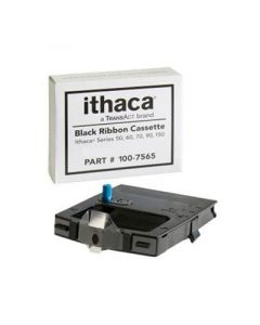 Ithaca Black Ribbon for Ithaca 150/90 (1 Ribbon) - OEM# 100-7565