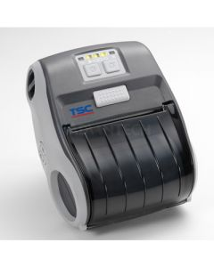 "TSC Alpha 3R 3"" label/receipt portable printer, 203 dpi, up to 4ips, 4MB Flash, 8 MB DRAM with Apple/N Mifi Bluetooth"