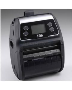TSC Alpha-4L direct thermal printer, Bluetooth 203 dpi, 4 ips